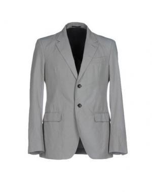 Пиджак MARIO MATTEO. Цвет: серый