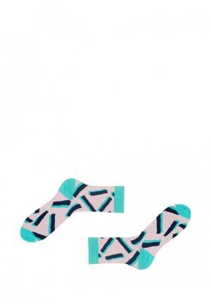 Носки Sammy Icon. Цвет: бирюзовый