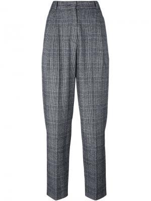 Костюмные брюки Nehera. Цвет: чёрный