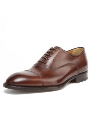 Ботинки Baldinini Trend. Цвет: коричневый