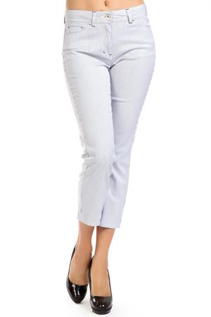 Pants PPEP. Цвет: light blue