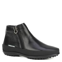 Ботинки  24399 черный PAKERSON