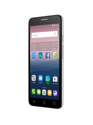 Смартфон One Touch POP STAR 5022D Alcatel. Цвет: белый