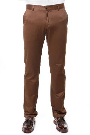 TROUSERS Wessi. Цвет: brown