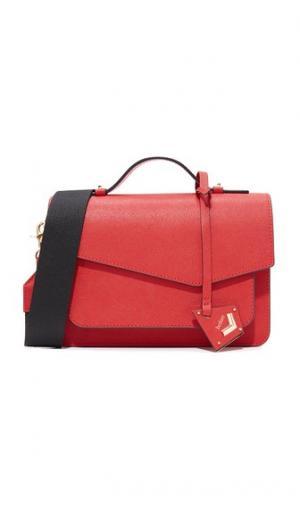 Миниатюрная сумка Cobble Hill с ручкой сверху Botkier