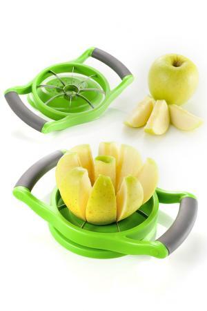 Форма для резки фруктов Brandani. Цвет: зеленый
