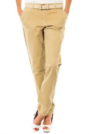Pants MCGREGOR. Цвет: beige