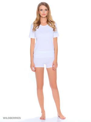 Панталоны Nina von C.. Цвет: белый