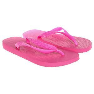 Вьетнамки  Top Pink Havaianas. Цвет: розовый