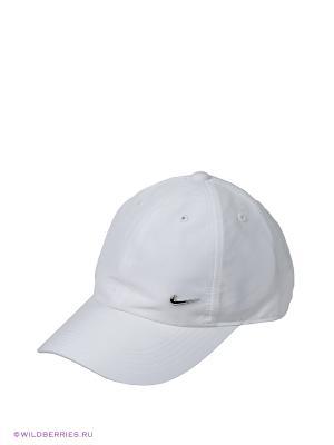 Бейсболка YA HERITAGE 86 Nike. Цвет: белый