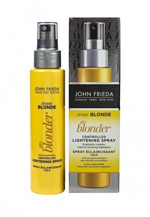 Спрей для волос John Frieda