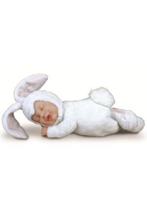 Коллекционная кукла Unimax. Цвет: бежевый, коричневый, белый