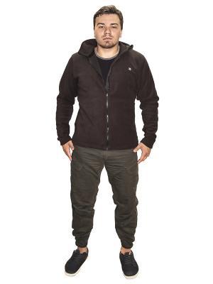 Куртка Senezh TACTICAL FROG. Цвет: темно-коричневый