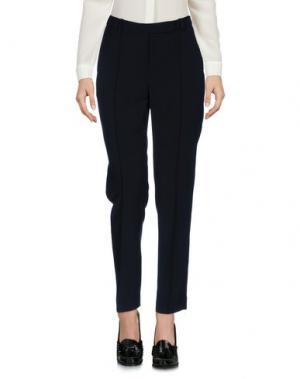 Повседневные брюки BELLEROSE. Цвет: черный