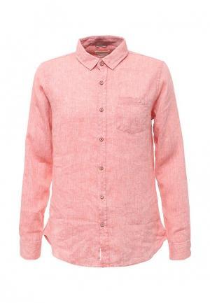 Рубашка Harris Wilson. Цвет: розовый