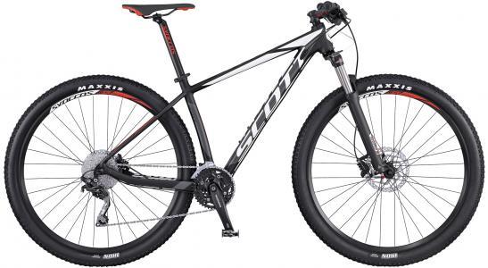 Велосипед горный  Scale 770 Scott