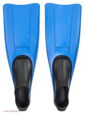 Ласты Super Sport Intex. Цвет: темно-синий, черный