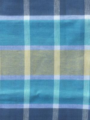 Полотенце лен/хлопок, набор 2 шт. 50*70см Letto. Цвет: фиолетовый,желтый,зеленый