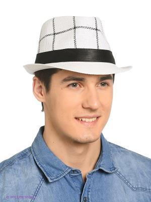 Шляпа Shapkoff. Цвет: белый