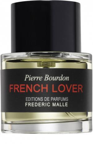 Парфюмерная вода French Lover Frederic Malle. Цвет: бесцветный