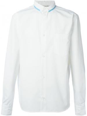 Рубашка Marley Wanda Nylon. Цвет: белый