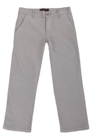 Trousers RICHMOND JR. Цвет: gray