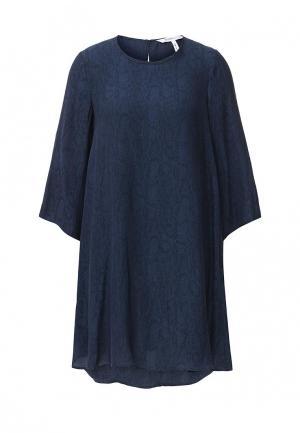 Платье BCBGeneration. Цвет: синий