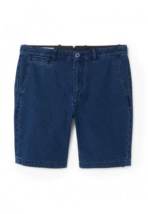 Шорты джинсовые Mango Man 83067525