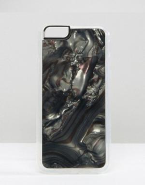 Zero Gravity Чехол для iPhone 6/6S Slate. Цвет: мульти