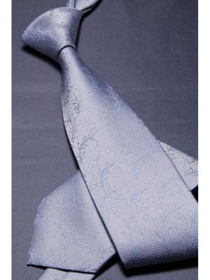 Галстук Fayzoff-SA. Цвет: светло-голубой