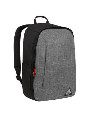 Рюкзак LEWIS PACK (A/S) Ogio. Цвет: черный, серый