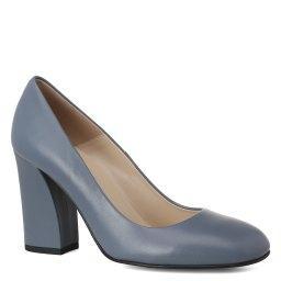 Туфли  E90001EN серо-голубой EASY BY LORIBLU