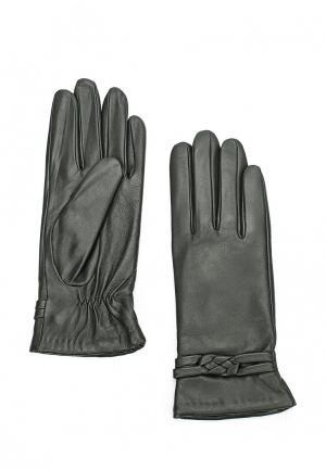 Перчатки Eleganzza. Цвет: хаки
