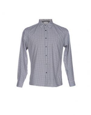 Pубашка GUYA G.. Цвет: серый