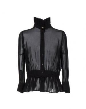 Pубашка CELYN B.. Цвет: черный