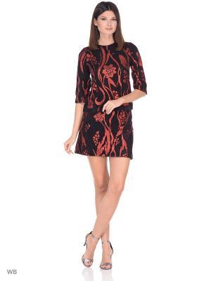 Блуза Isabel Garcia. Цвет: черный