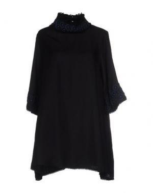 Блузка JUPE BY JACKIE. Цвет: черный