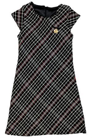 Платье Lilax. Цвет: черный