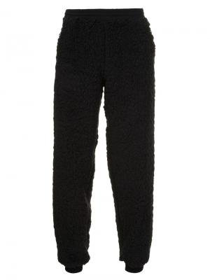 Спортивные брюки Acre Cottweiler. Цвет: чёрный
