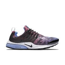 Мужские кроссовки  Air Presto Nike. Цвет: пурпурный