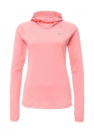 Худи Nike. Цвет: розовый