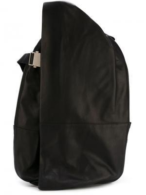 Рюкзак Agate Côte&Ciel. Цвет: чёрный
