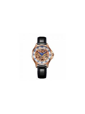 Часы Mikhail Moskvin. Цвет: золотистый, черный, синий