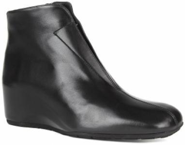 Ботинки  239M черный THIERRY RABOTIN