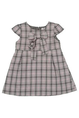 Платье Olimpias. Цвет: мультицвет
