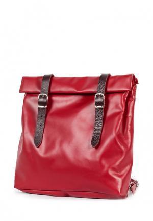 Рюкзак Kokosina. Цвет: красный