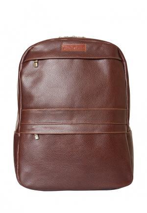 Рюкзак Carlo Gattini. Цвет: коричневый