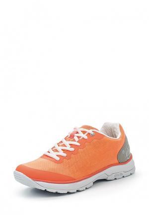 Кроссовки Luhta. Цвет: оранжевый