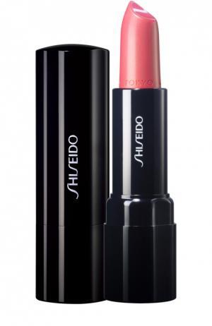 Губная помада Perfect Rouge PK343 Shiseido. Цвет: бесцветный