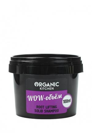 Шампунь Organic Shop. Цвет: белый